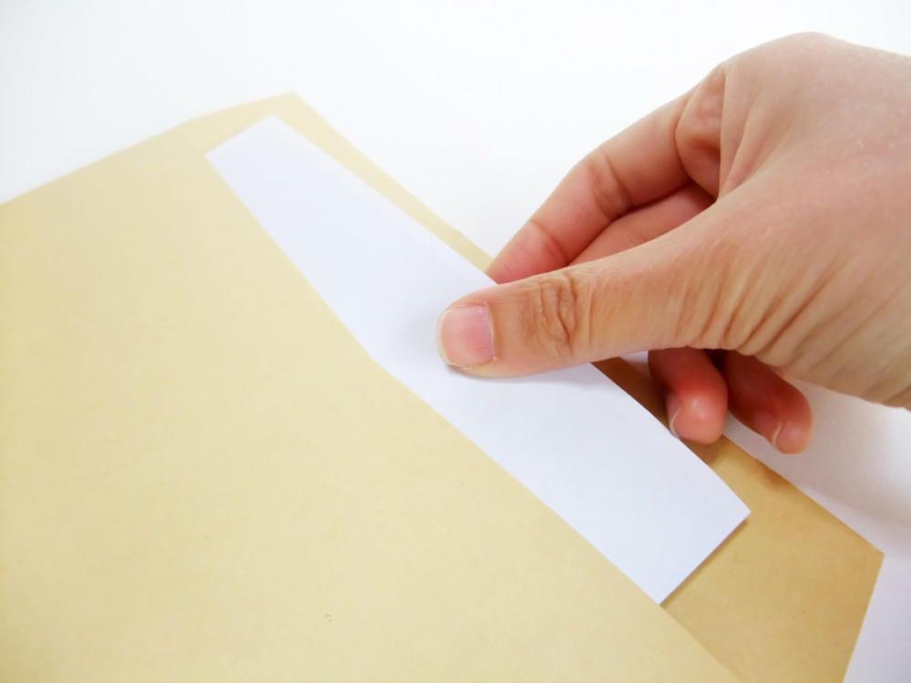 労働条件通知書の記入例