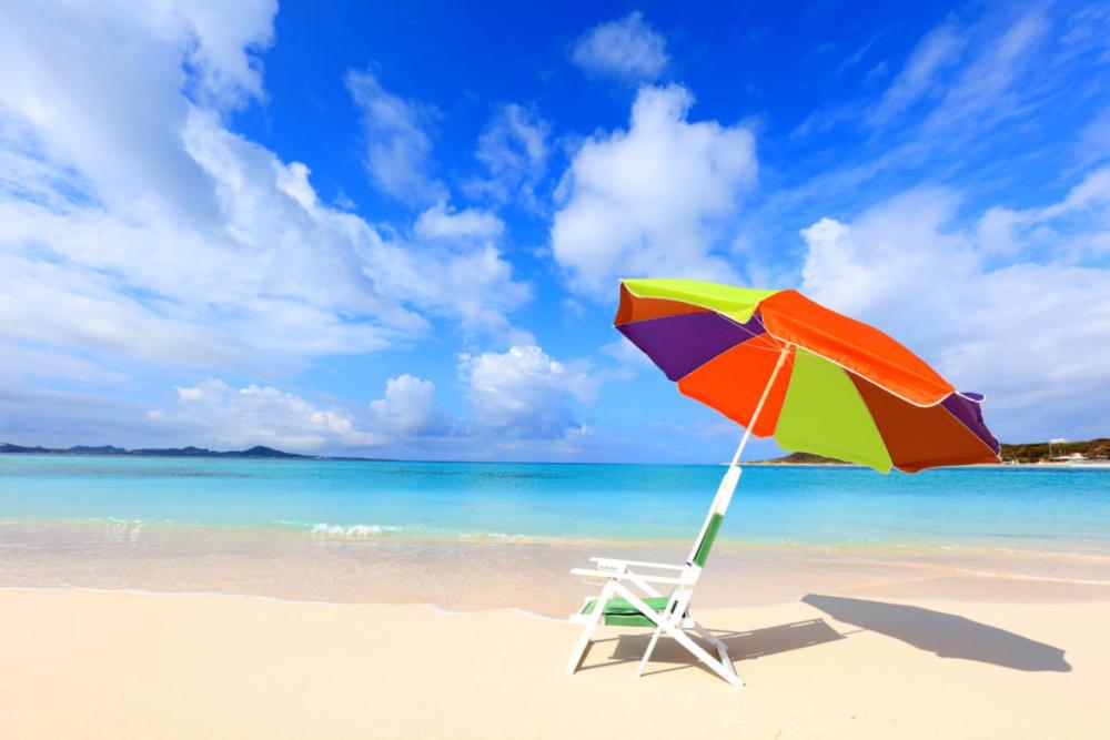 ユニークで魅力的な休暇制度を持つ企業10社をピックアップ!