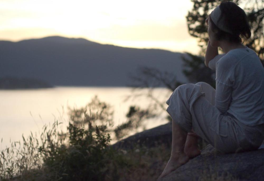 オーストラリアのワーホリ中で、帰国したくない病の女の子