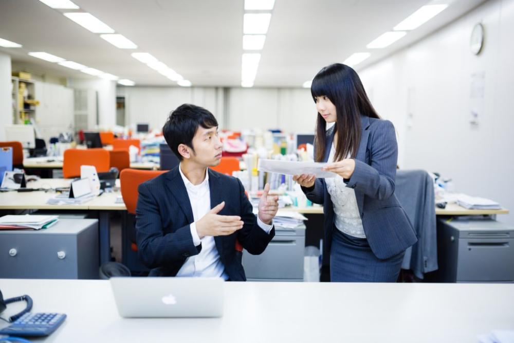 女性社員から確定拠出年金「事業所登録申請書 兼 第2号加入者に係る事業主の証明書」の作成を依頼される
