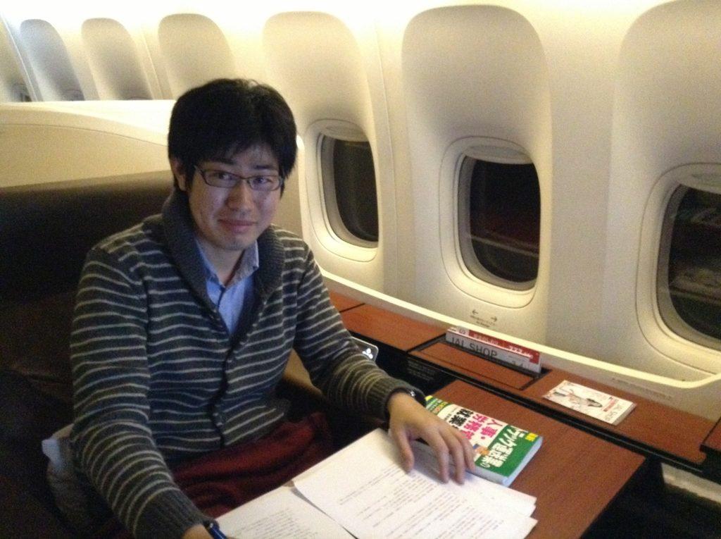 榊裕葵 氏(ポライト社会保険労務士法人)