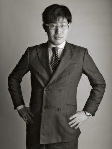 榊裕葵 氏
