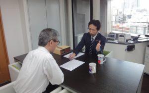 社会保険労務士法人ソリューション 小野純氏