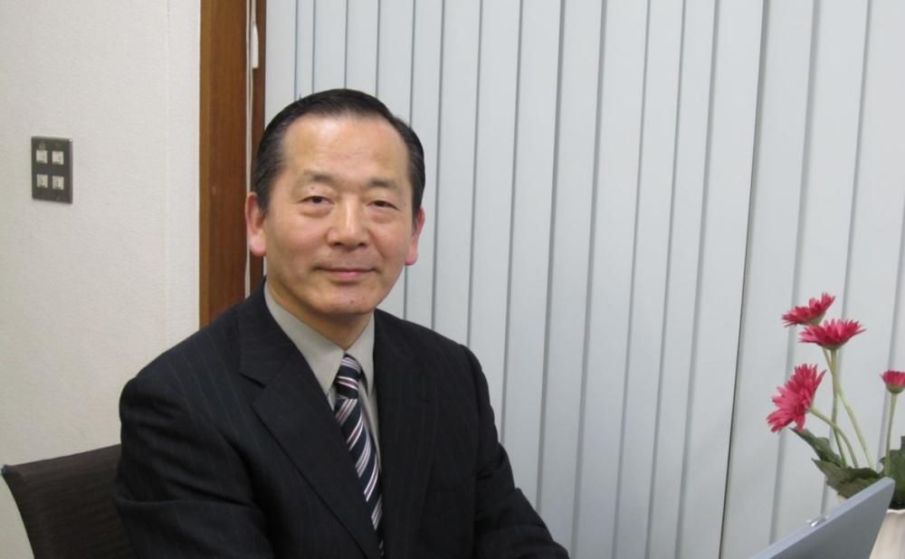 浜口経営労務事務所 浜口勇氏