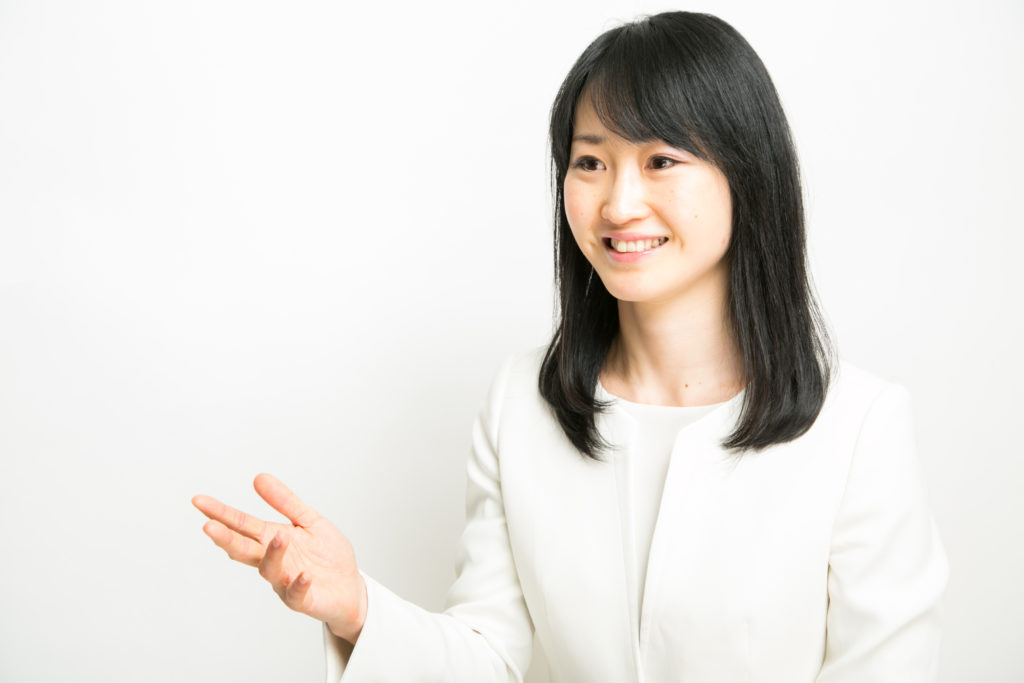 有馬美帆 氏(社労士シグナル)