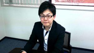 近藤芳紀 氏(Seven Rich 社会保険労務士事務所)