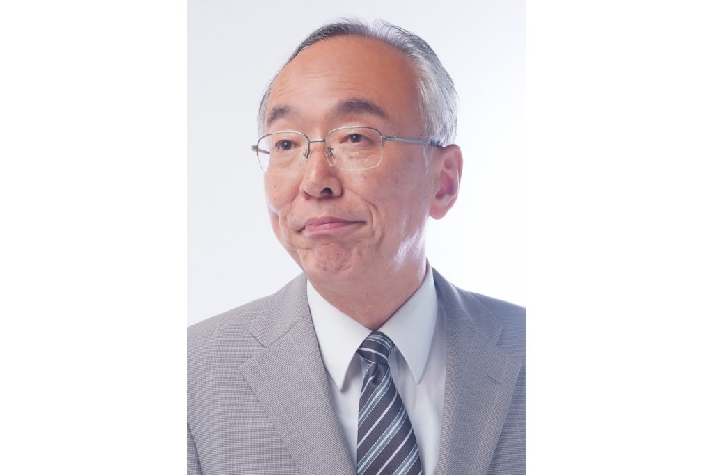 高田茂弘氏
