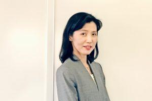 社会保険労務士 山東春美さん