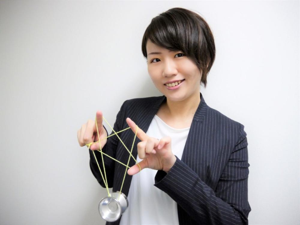 スピカ社会保険労務士事務所・飯塚知世さん