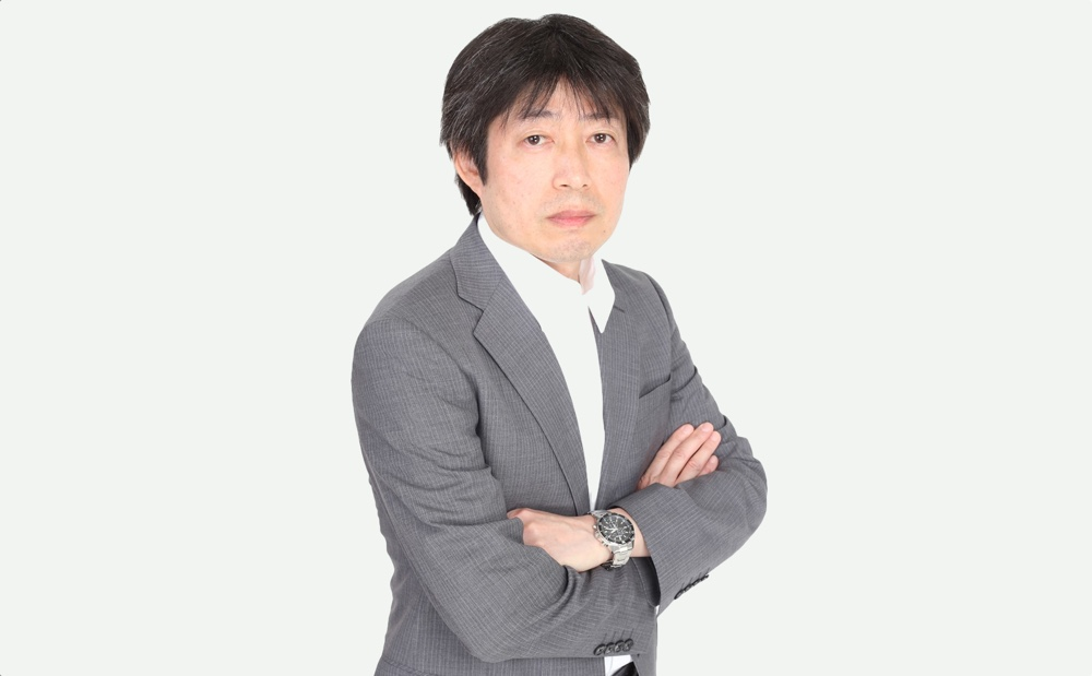 須田真一氏