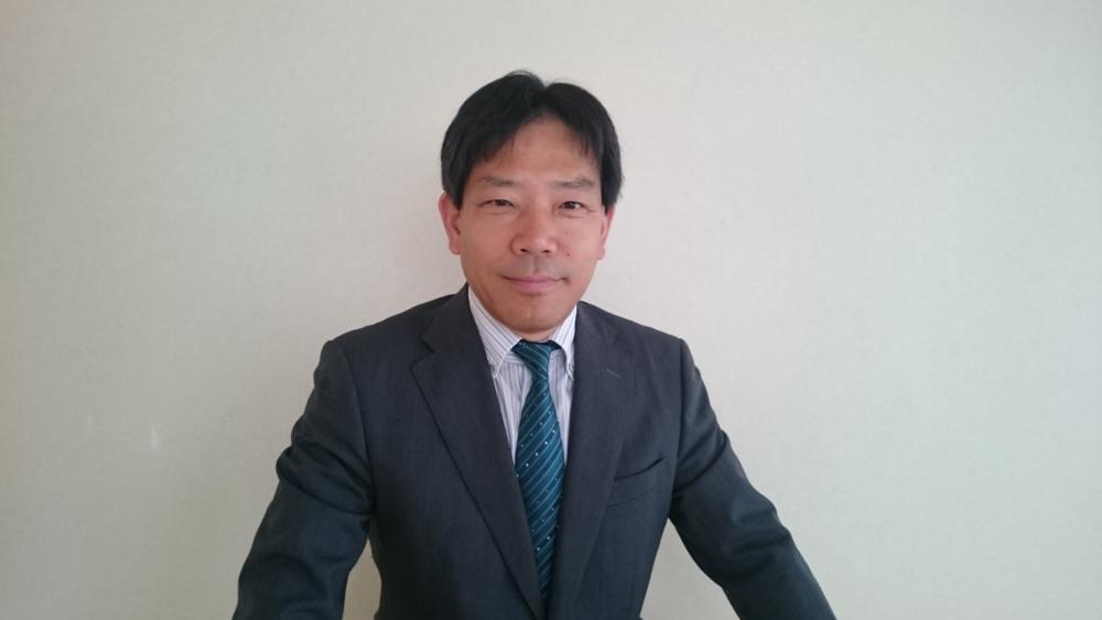 特定社会保険労務士・稲生滋(いなおしげる)さん