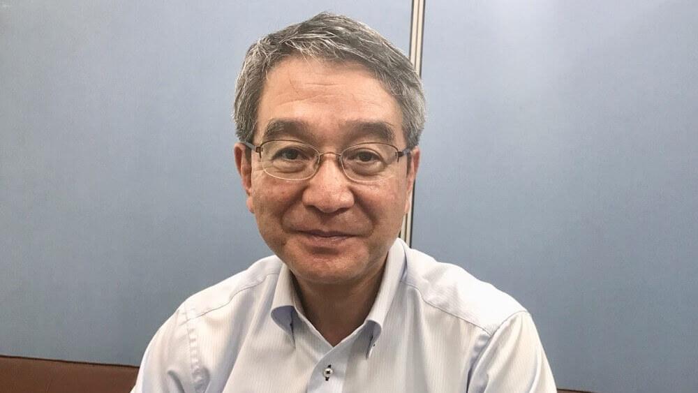 MIコンサルティング・井上雅夫氏