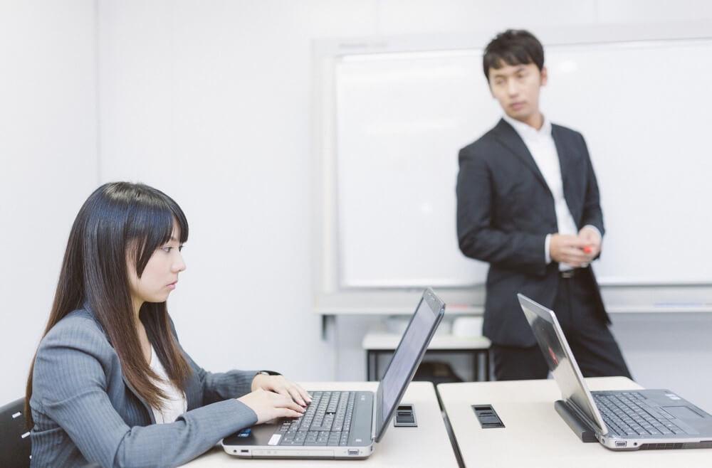 管理職向け 職場のハラスメント対策セミナー