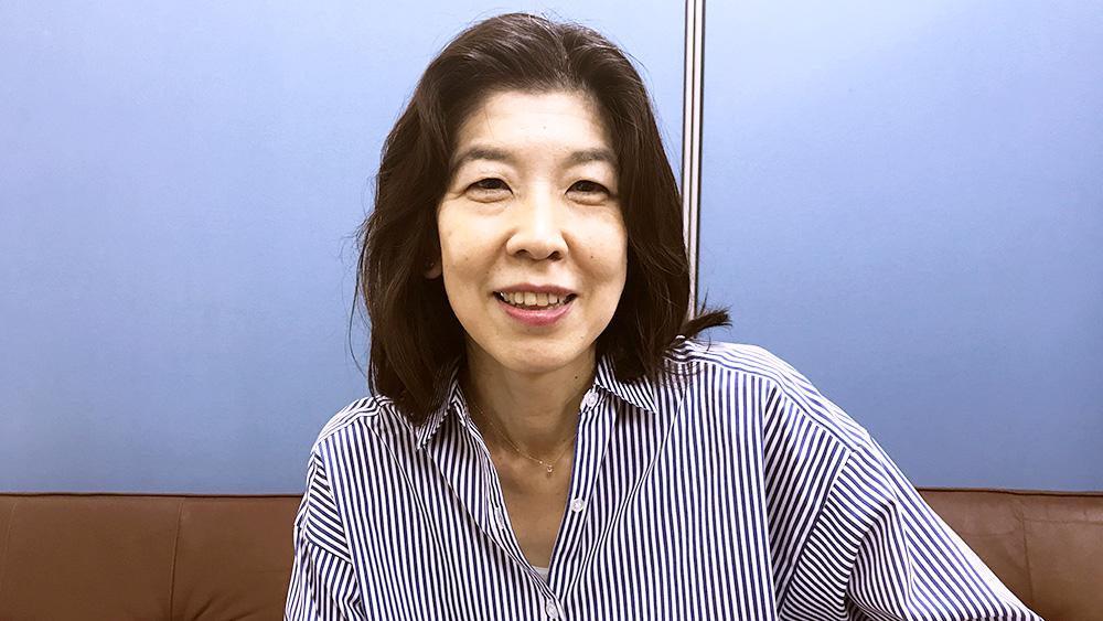 社会保険労務士・茅根真由美さん