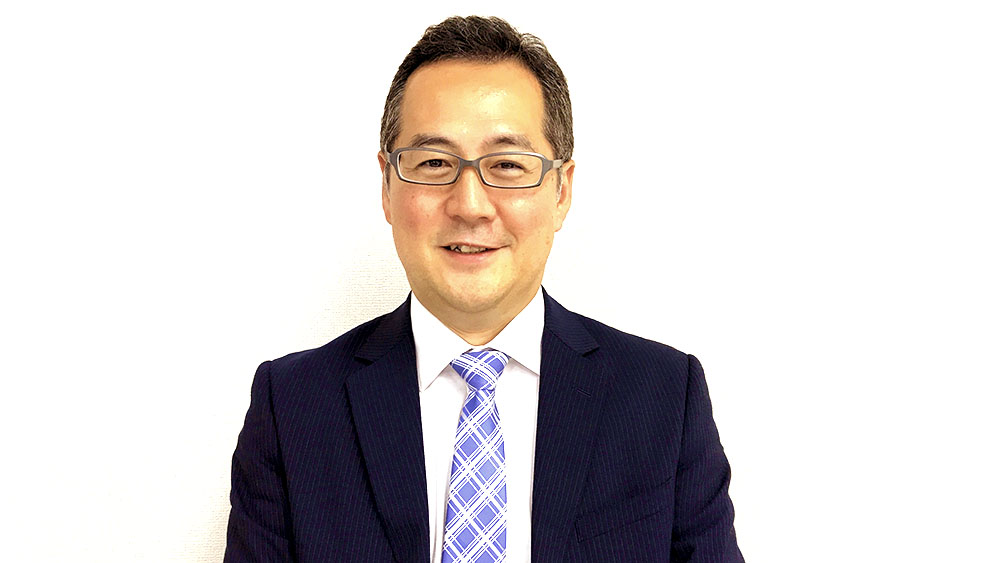 ソラーレ社会保険労務士法人・大谷雄二氏